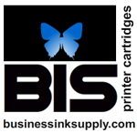 Business Ink Supply Logo